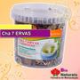 O Chá De 7 Ervas Potente Emagrecedor - 150 Gramas - 273*