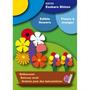 Flores Comestíveis - Sementes De Milho Varanda Orgânica Po