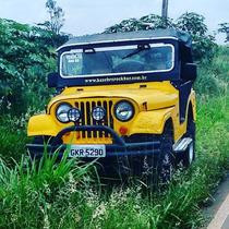 Troco Jeep Ano 1959 Por Caminhonete