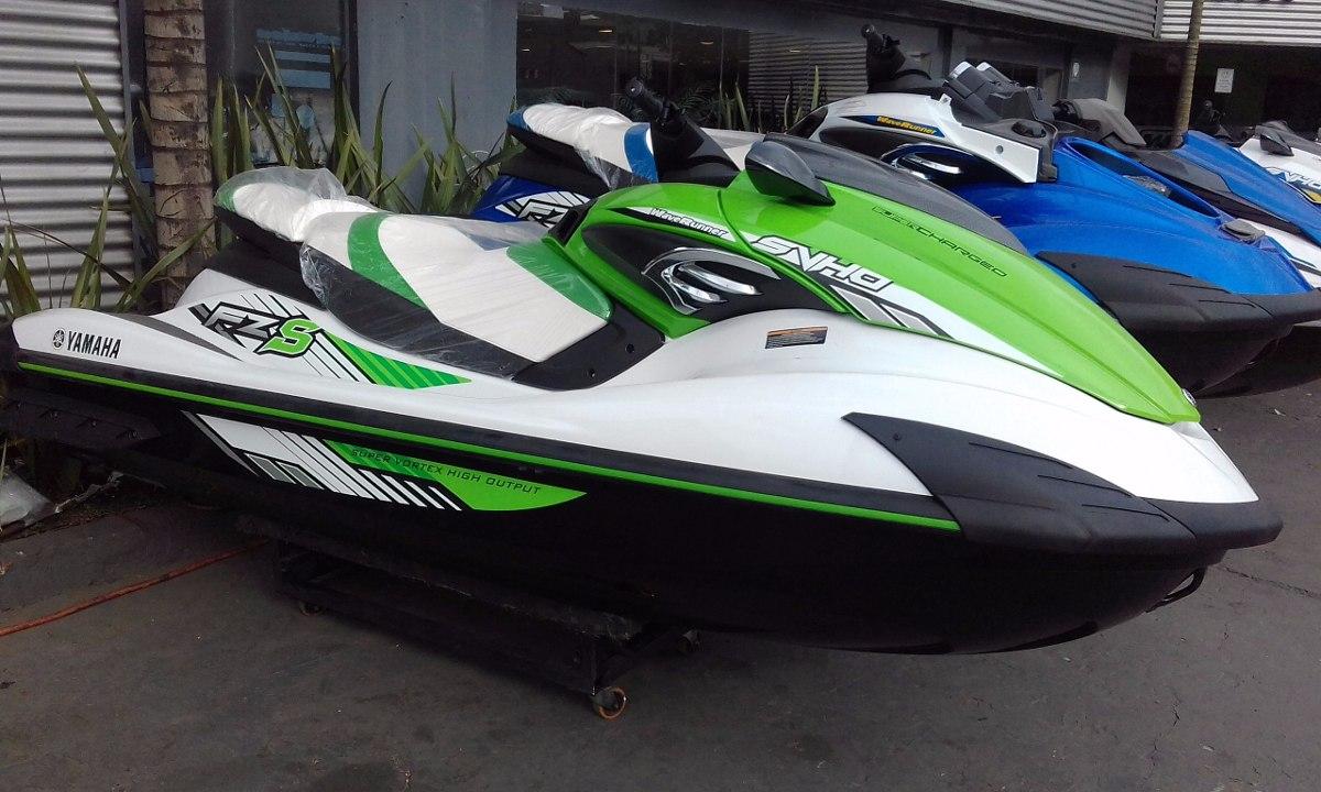 Jet ski yamaha fzs svho 2016 0km sea doo rxt ultra rxp fzr for Yamaha jet skis