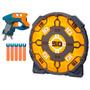 Conjunto Nerf Dart Lancador Dardos Com Alvo - A2449