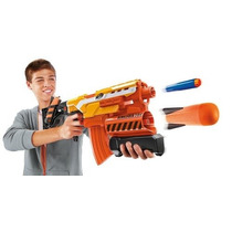 Nerf N-strike Elite Demolisher 2 Em 1 - Hasbro