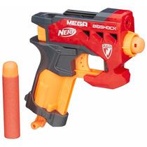 Lançador Nerf N-strike Elite Mega Bigshock - Hasbro