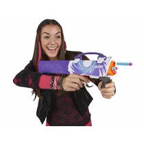 Nerf Lançador Menina Rebelle Secret Shot - Hasbro