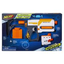 Lançador Nerf N-strike Modulus Recon Mk Ii Hasbro