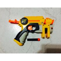 Nerf Pistola Arma Brinquedo Cod 111