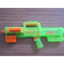 Super Arma Nerf
