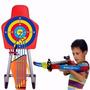 Arco E Flecha Infantil Brinquedo Para Criança Infantil