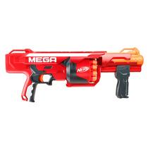 Nerf N-strike Elite Mega - Rotofury - B1269 Hasbro