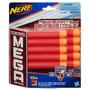Refil Nerf N-strike Elite Mega 10 Dardos - Hasbro