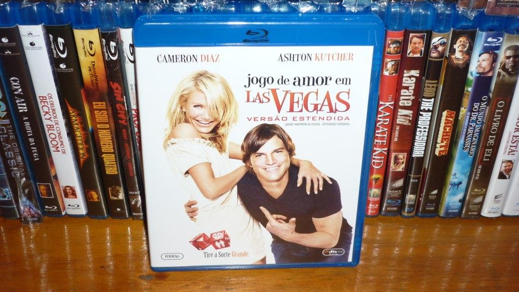 Jogo de Amor em Las Vegas Jogo de Amor em Las Vegas