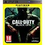 Jogo Novo Lacrado Call Of Duty Black Ops Playstation 3