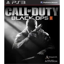 Call Of Duty Black Ops 2 Ps3 Venda / Troca