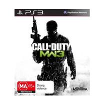 Cod Call Of Duty Modern Warfare 3 + Dlc Pack 1 - Riosgames