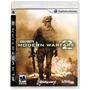 Call Of Duty Modern Warfare 2 Frete Grátis Jogo Ps3 Sdgames!