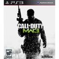 Call Of Duty Modern Warfare 3 Mw3 Mw 3 Ps3 - Frete Grátis