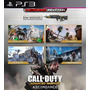 Ascendance Dlc Pack2 Ps3 Psn Call Of Duty Advanced Warfare