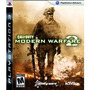 Call Of Duty Modern Warfare 2 Mw2 Ps3 Aceito Mp