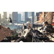 Call Of Duty Ghosts Para Xbox Português Br