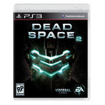 Jogo Lacrado Da Ea Games Dead Space 2 Para Playstation 3 Ps3