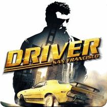 Driver San Francisco # Ps3 # Garantia De Reinstalação !
