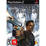 Game Ps2 Syphon Filter Dark Mirror Compre Ja