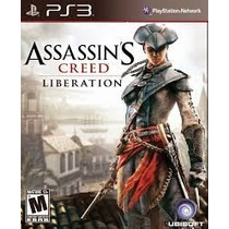 Assassins Creed Liberation Hd Legendado Em Português