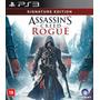 Jogo Assassins Creed Rogue - Ps3 - Playstation 3 - Português