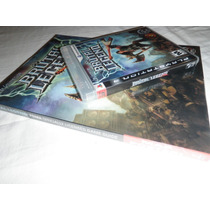Brutal Legend Ps3 Game & Guide Ps3
