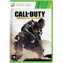 Call Of Duty Advanced Warfare - Xbox 360 Mania Virtual