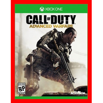 Call Of Duty Advanced Warfare Português - Xbox One