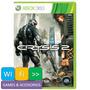 Crysis 2 Xbox 360 Original Lacrado Sedex A Partir R$ 6,00