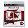 Dragon Age Origins Ultimate Edition - Americano - Lacrado