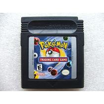 Pokemon Trading Card Game Original Americano! Com Garantia!