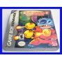 Lilo Stitch 2 Gba Game Boy Advance Lacrado Mario Disney