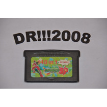 148 In 1 P/ Nintendo Game Boy Advance!!!