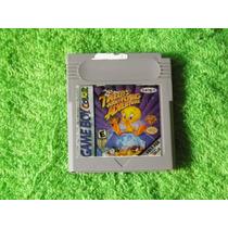 Cartucho Nitendo Tweetys Highflying Adventure Para Game Boy