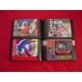 Sonic + Sonic 2 + Sonic Spinball + Sonic 3d Blast