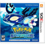 Jogo Pokémon - Alpha Sapphire - Nintendo 3ds - Pokemon