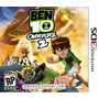 Ben 10 Omniverse 2 Nintendo 3ds Original Pronta Entrega