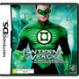 Jogo Nds: Lanterna Verde A Ascensão Dos Caçadores Cósmicos.