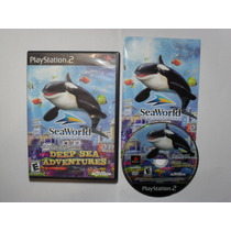 Sea World Shamu´s Deep Sea Adventures - Game Play 2 Original