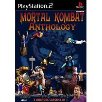 Patch Mortal Kombat 3 Em 1