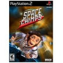 Dvd Original Ps2 - Space Chimps