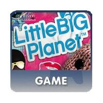 Littlebigplanet Lbp Portugues Little Big Planet Ps3