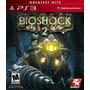 Ps3 - Bioshock 2 - Novo - Lacrado!!
