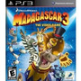 Jogo Madagascar 3 The Video Game Para Ps3 Playstation 3