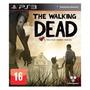 The Walking Dead: A Telltale Games Series - Ps3 - R1 - Novo