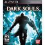 Dark Souls Ps3 Americano Lacrado De Fábrica