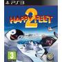 Game Happy Feet 2 Para Ps3 + Filme Happy Feet